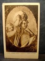 (FP.NV81) PARMA - DETTAGLIO AFFRESCO - CORREGGIO - CAMERA DI SAN PAOLO - Paintings