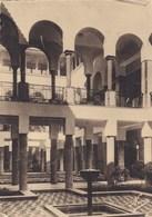 CP Maroc Casablanca Services Municipaux Intérieur - Casablanca