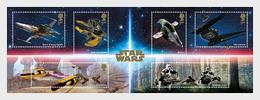 Groot-Brittannië / Great Britain -  Postfris / MNH - Sheet Star Wars 2019 - 1952-.... (Elizabeth II)