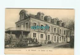 44 - LE PALLET - Le Château Du Plessis - France