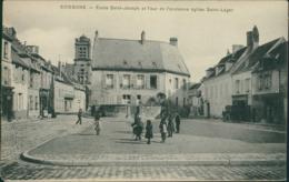 02 SOISSONS / Ecole Saint Joseph.../ - Soissons