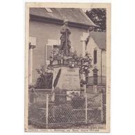 02860 - VORGES - LE MONUMENT AUX MORTS - - France