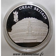 ANGLETERRE - MEDAILLE EUROPA 1996 - BE - France