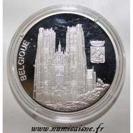 BELGIQUE - MEDAILLE EUROPA 1996 - BE - France
