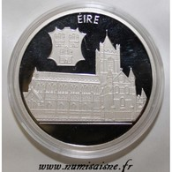 IRLANDE - MEDAILLE EUROPA 1996 - BE - France