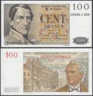 Belgique - Billet 100Fr - 12.01.59 -TTB (VG) DC-5473 - [ 2] 1831-... : Regno Del Belgio