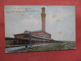 Union Station - Connecticut > Waterbury > Ref 3822 - Waterbury