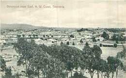 Tasmanien -Devonport From East N.W. Coast -Ungelaufen - Autres