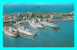 A792 / 269  PUERTO RICO San Juan ( Bateau ) - Puerto Rico