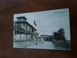Cartolina Postale 1930, La Spezia, Bocca Di Magra - La Spezia