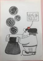 (2875) Het Leger - Leve De Soldij ! - Humour