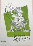 (2879) Het Leger - Ik Trek Mijn Plan ! - Humour