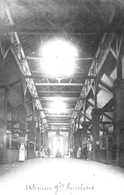 Tournai - Photo Jules Messiaen - Intérieur De La Grande Boucherie, époque 1900 - Tournai