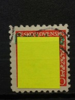 Sudetenland Karlsbad Mi-Nr. 279 A Gestempelt Rare - Sudètes