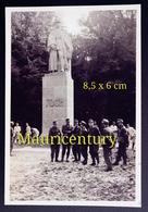 Photo , 1940 , Compiègne , Rethondes , Capitulation , Armistice , Ww2 , Propaganda , Hitler , 39-45 , Campagne De France - Lieux
