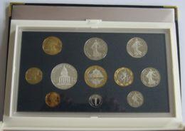 28474g TX - Monnaie De Paris Année 1993 - Boite D'origine - Z. FDC