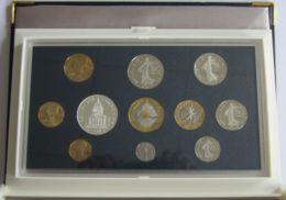 28475g TX - Monnaie De Paris Année1994 - Boite D'origine - Z. FDC