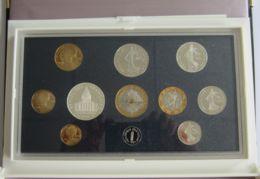 28477g TX - Monnaie De Paris Année 1997  - Boite D'origine - France