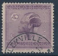 """BELGISCH-KONGO - OBP Nr 121 - Cachet """"STANLEYVILLE"""" - (ref. 110) - Congo Belge"""