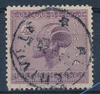 """BELGISCH-KONGO - OBP Nr 121 - Cachet """"ALBERTVILLE"""" - (ref. 112) - Congo Belge"""