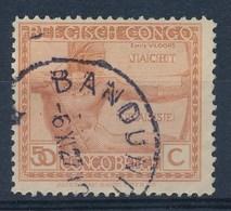 "BELGISCH-KONGO - OBP Nr 123 - Cachet ""BANDUNDU"" - (ref. 114) - Congo Belge"