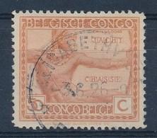 """BELGISCH-KONGO - OBP Nr 123 - Cachet """"ELISABETHVILLE"""" - (ref. 116) - Congo Belge"""