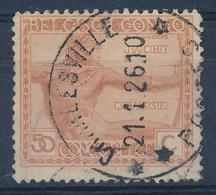 """BELGISCH-KONGO - OBP Nr 123 - Cachet """"CHARLESVILLE"""" - (ref. 119) - Congo Belge"""