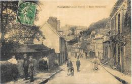 MONTDIDIER : PORTE BECQUEREL - Montdidier