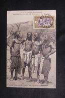 SÉNÉGAL - Carte Postale - Habbès - Habitants Des Montagnes Du Macina - L 50676 - Sénégal