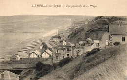 Vierville Sur Mer   Vue Generale - Frankreich