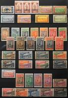 France (ex-colonies & Protectorats) > Cameroun (1915-1959) >1924/25 - 1927/38 Collection - NEUFS**/*/O - Cameroun (1915-1959)