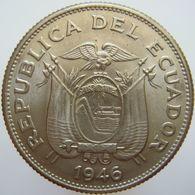 LaZooRo: Ecuador 1 Sucre 1946 UNC - Equateur