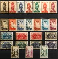France (ex-colonies & Protectorats) > Cameroun (1915-1959) >1939 Collection - NEUFS**/*/O - Cameroun (1915-1959)