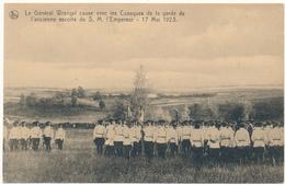 RUSSIE, Korbevaty - Le Général Wrangel Avec Les Cosaques De La Garde, 1923 - Russia