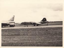 Photo Originale Avion Aviation Lockheed F104 G Starfighter Bierset 1969 - Aviation