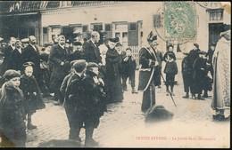 59 PETITE SYNTHE LE JUBILE DE LA CENTENAIRE REF CC27 - France