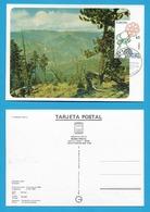 Andorra (Spanische Post) 1986  Mi.Nr. 189 , EUROPA CEPT Natur- Und Umweltschutz - Maximum Card - First Day  5 Mayo 1986 - 1986