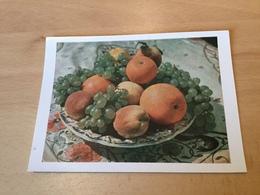 GÄ29465 Russia Russie USSR URSS Ganzsache Stationery Entier Postal P 223I Weintrauben Pfirsiche Apfelsinen - 1923-1991 URSS