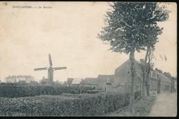 59 OOST CAPPEL MOULIN REF CC43 - Francia