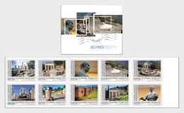 Griekenland / Greece -  Postfris / MNH - Booklet Delphi 2019 - Greece