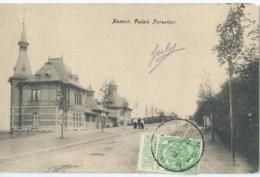 Namen - Namur - Palais Forestier - Edit Grands Magazins De La Station - 1911 - Namur