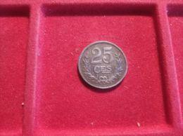 LUSSEMBURGO 25 Cent 1919 - Luxemburg