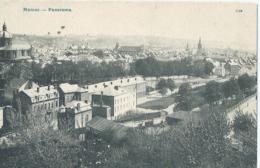 Namen - Namur - Panorama - No 100 - Namur