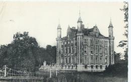Olsene - Kasteel Edele Heer St. Piers De Raveschoot - 1970 - Zulte