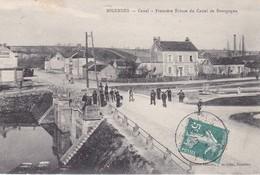 LAROCHE MIGENNES - Laroche Saint Cydroine