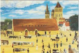VR : CALVADOS : Saint-Pierre-sur-Dives : Raymond Leprieur, Peintre Paysan - Altri Comuni