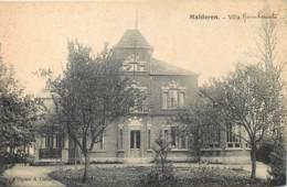 Belgique - Londerzeel - Malderen : Villa Rombouts - Londerzeel