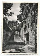 Y5067 Teramo - Castello Medioevale - Castle Chateau Schloss Castillo / Viaggiata - Teramo