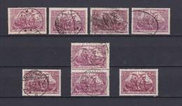 Deutsches Reich - 1920 - Michel Nr. 115 - Ungebr./Gest. - 24 Euro - Used Stamps