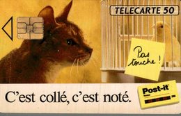 TELECARTE 50 UNITES  POST-IT - France